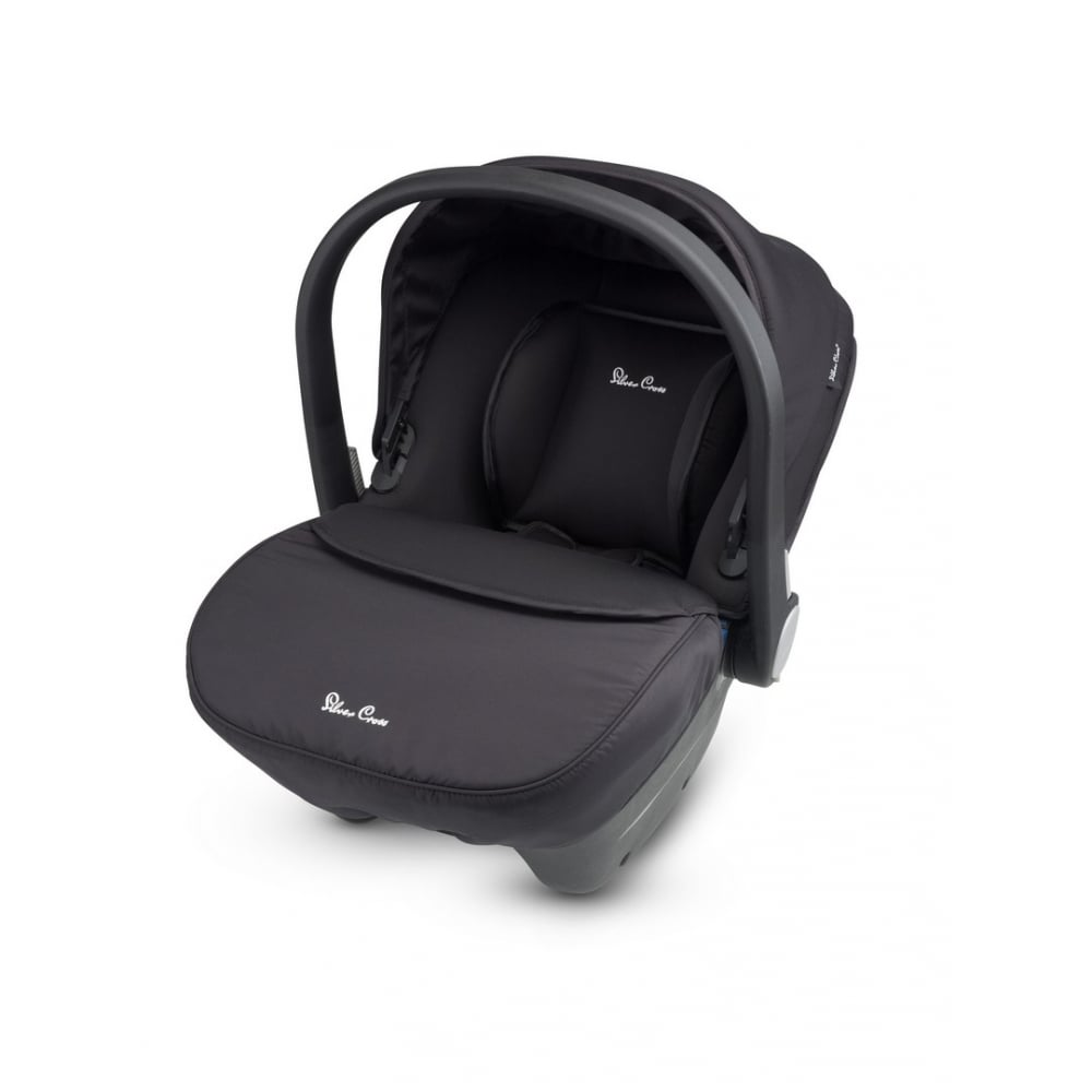 How To Release Silver Cross Car Seat From Isofix Base