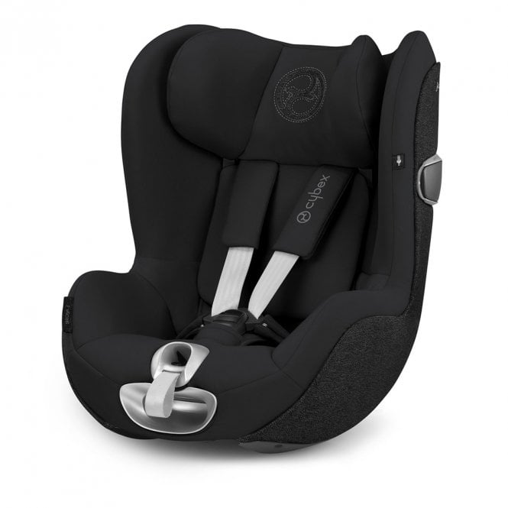 Sirona Z i-Size Car Seat - 2020 - Deep Black