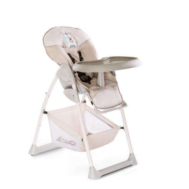 Sit N Relax 2 In 1 Highchair Set - Friend