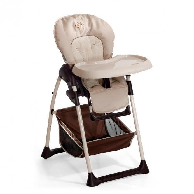 Sit N Relax 2 In 1 Highchair Set - Zoo