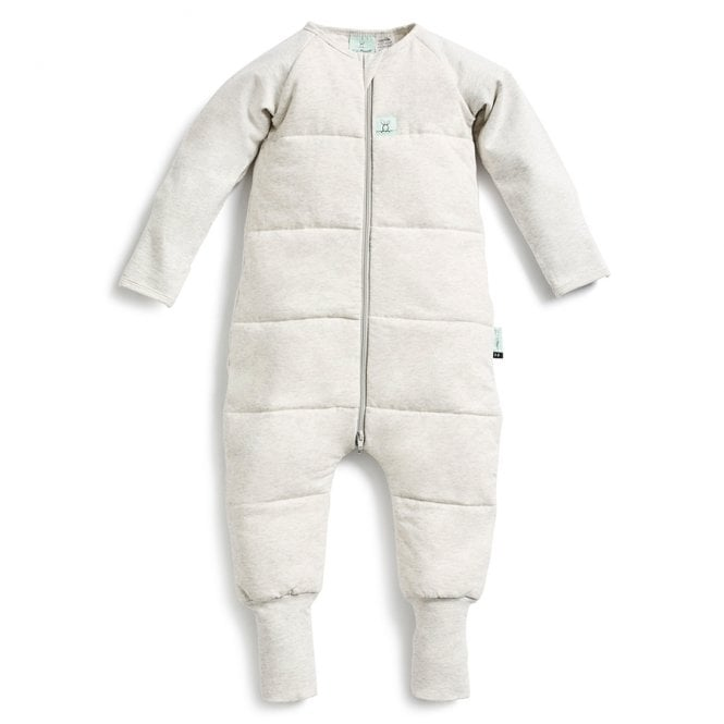Sleep Onesie 3.5 Tog - Grey Marle - 12-24 Months