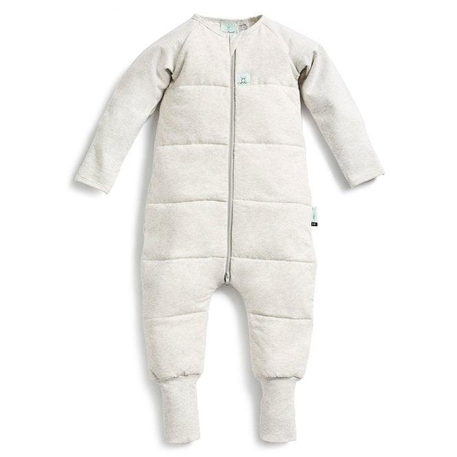 Sleep Onesie 3.5 Tog - Grey Marle - 6-12 Months