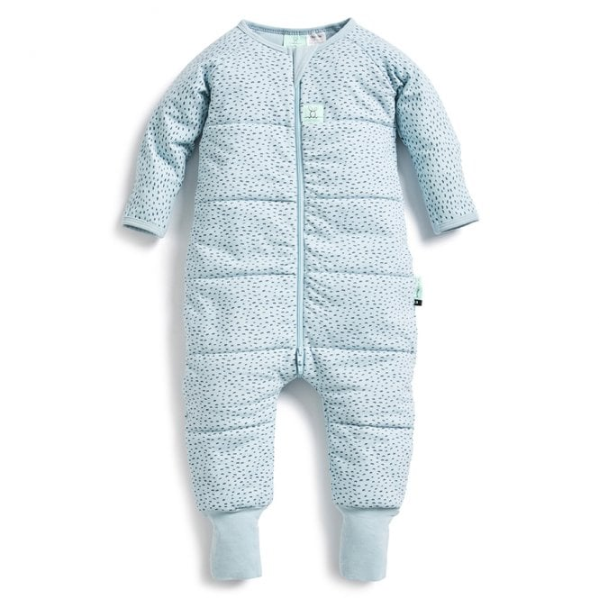 Sleep Onesie 3.5 Tog - Pebble - 6-12 Months