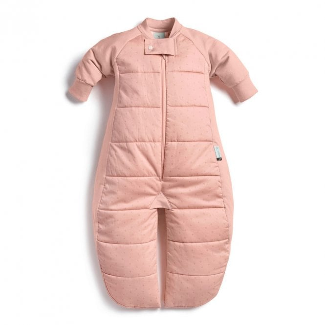 Sleep Suit Bag 2.5 Tog - Berries - 2-4 Years