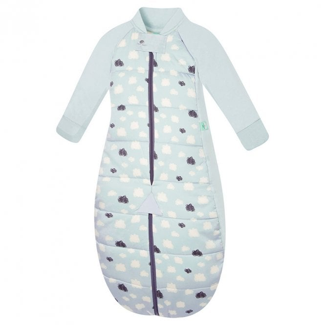 Sleep Suit Bag 2.5 Tog - Clouds - 4-6 Years