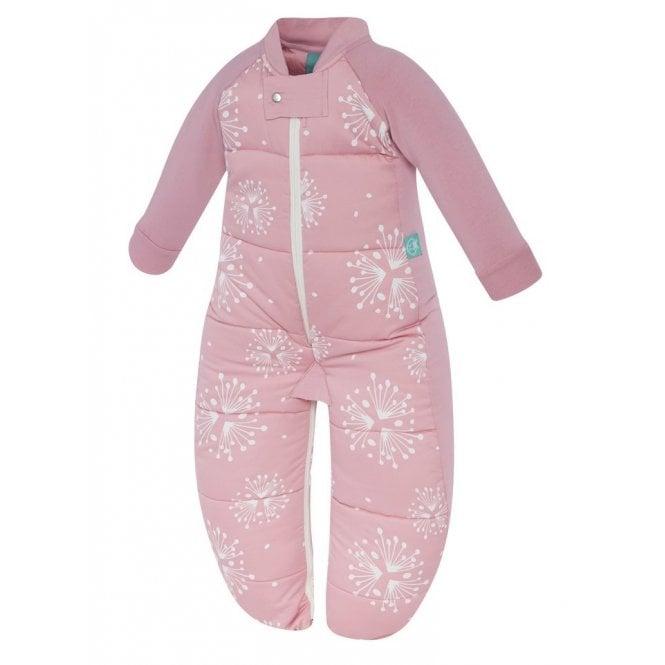 Sleep Suit Bag 2.5 Tog - Dandelion - 2-12 Months