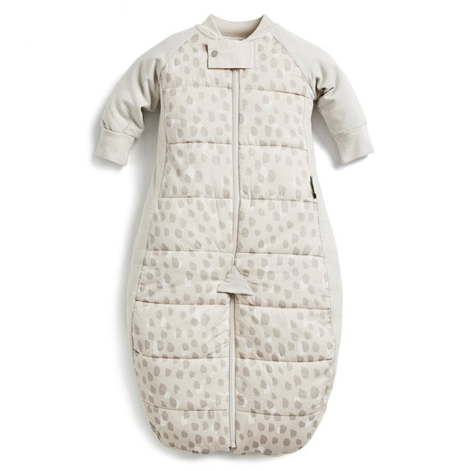 Sleep Suit Bag 2.5 Tog - Fawn - 8-24 Months
