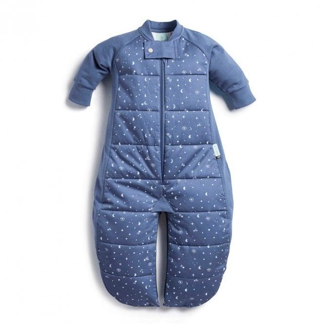 Sleep Suit Bag 2.5 Tog - Night Sky - 4-6 Years