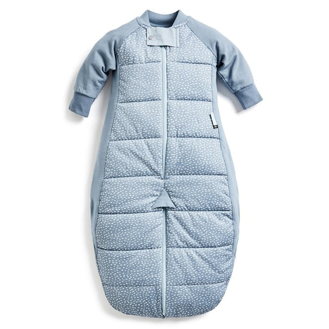 Sleep Suit Bag 2.5 Tog - Pebble - 2-4 Years