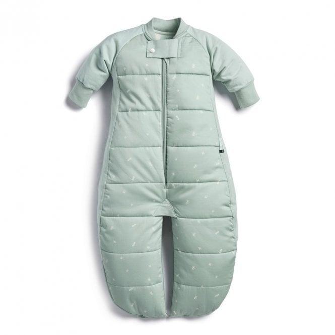 Sleep Suit Bag 2.5 Tog - Sage - 4-6 Years