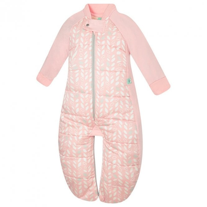 Sleep Suit Bag 2.5 Tog - Spring Leaves - 8-24 Months