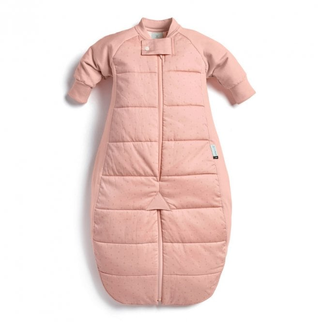Sleep Suit Bag 3.5 Tog - Berries - 4-6 Years
