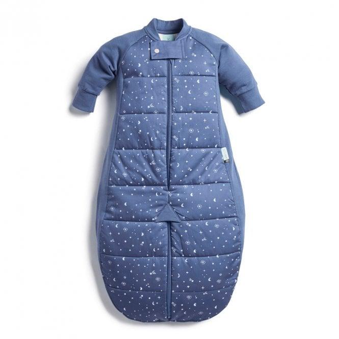 Sleep Suit Bag 3.5 Tog - Night Sky - 4-6 Years