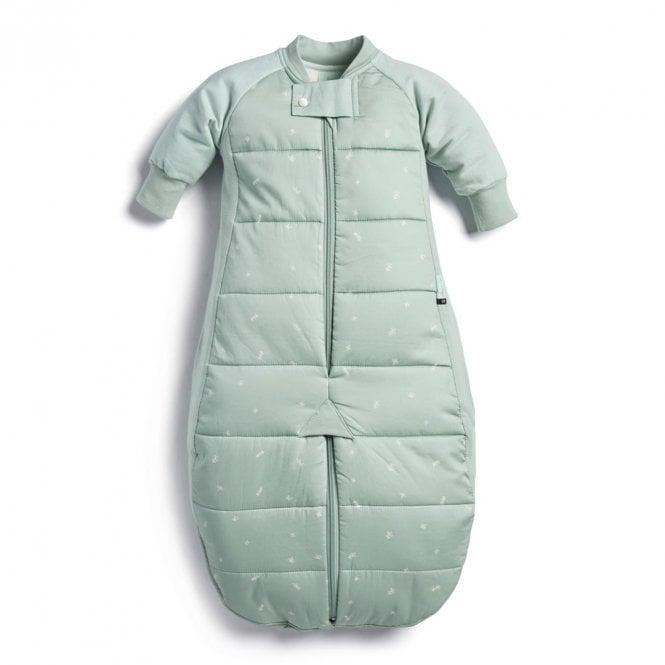 Sleep Suit Bag 3.5 Tog - Sage - 4-6 Years