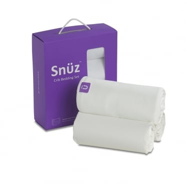 SnuzPod Crib Bedding Set