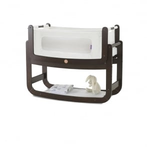 SnuzPod2 Bedside Crib 3 in 1
