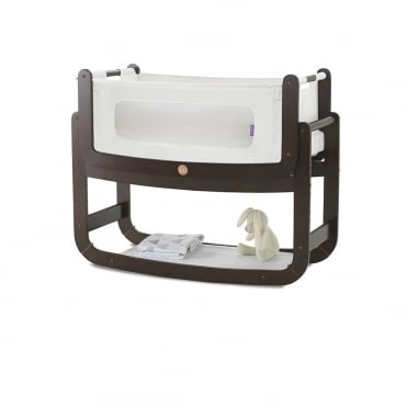 SnuzPod2 Bedside Crib 3 in 1