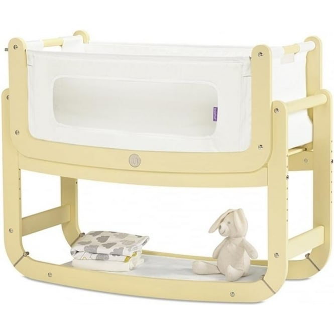 Snuz Pod2 Bedside Crib 3 in 1