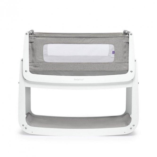 Pod4 Bedside Crib - Dusk