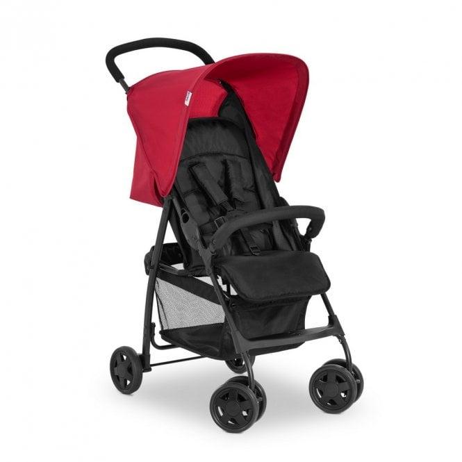 Sport Pushchair - Red