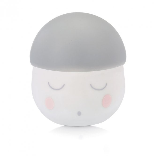 Squeezy Night Light - Grey
