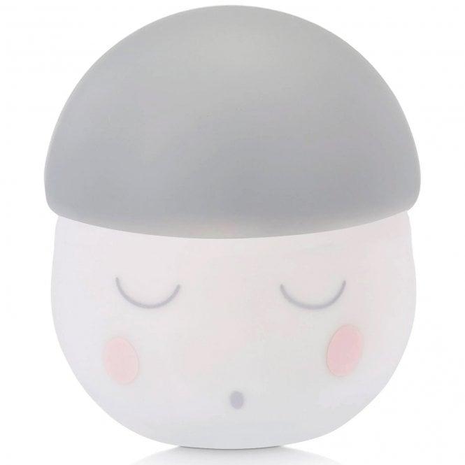 Squeezy Night Light - Grey