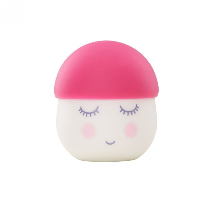 Squeezy Night Light - Pink