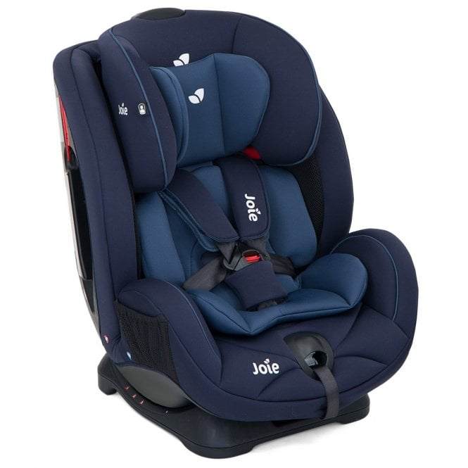 Stages 0+ 1 2 Car Seat - Navy Blazer