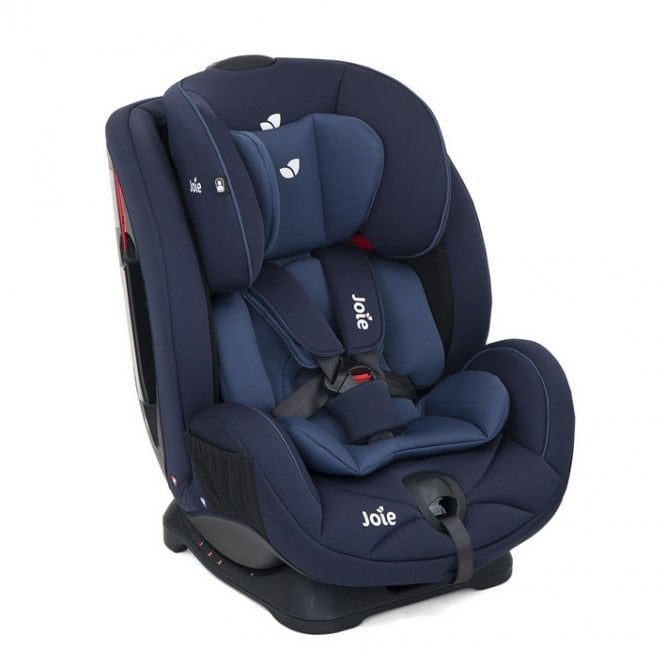 Stages 0+ 1 2 Car Seat