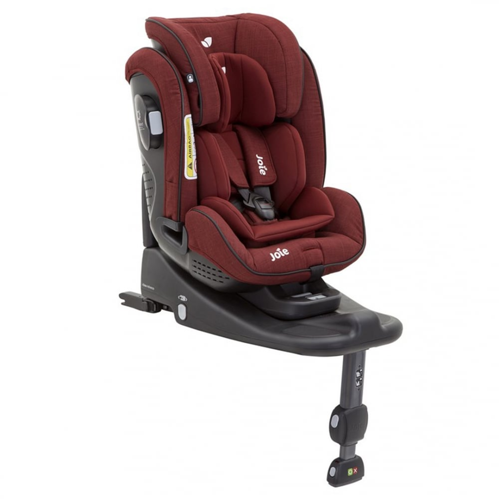 Stages Isofix 0 1 2 Car Seat