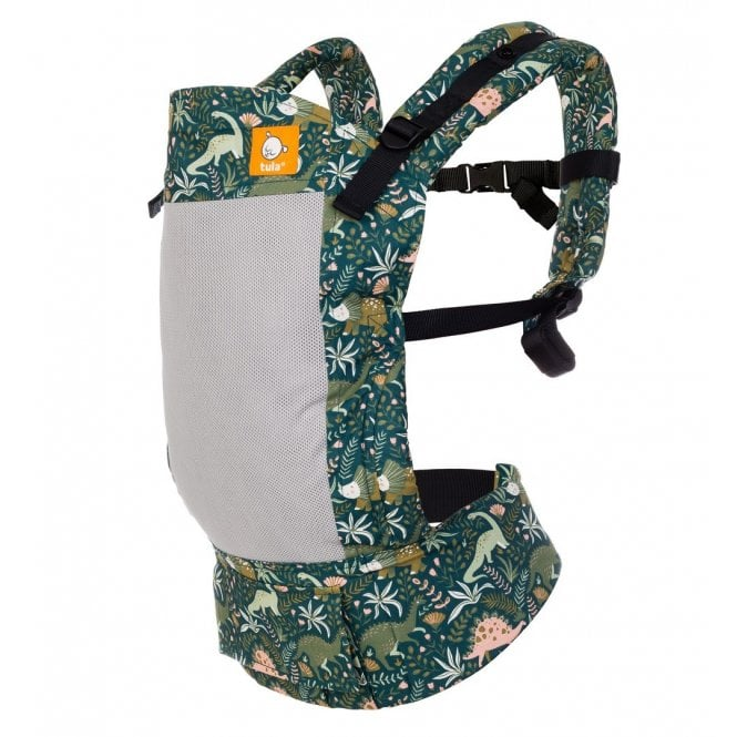 Standard Baby Carrier - Coast Land Before