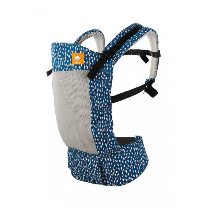 Standard Baby Carrier - Coast Maya