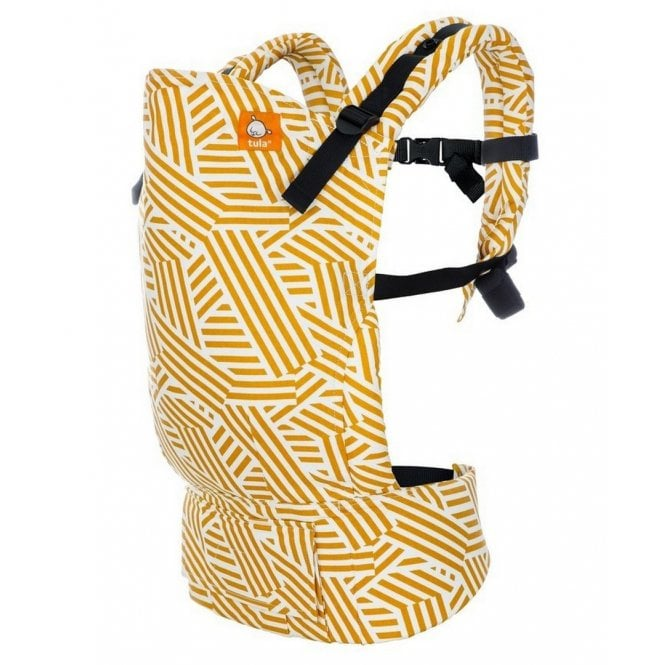 Standard Baby Carrier - Sunset Stripes