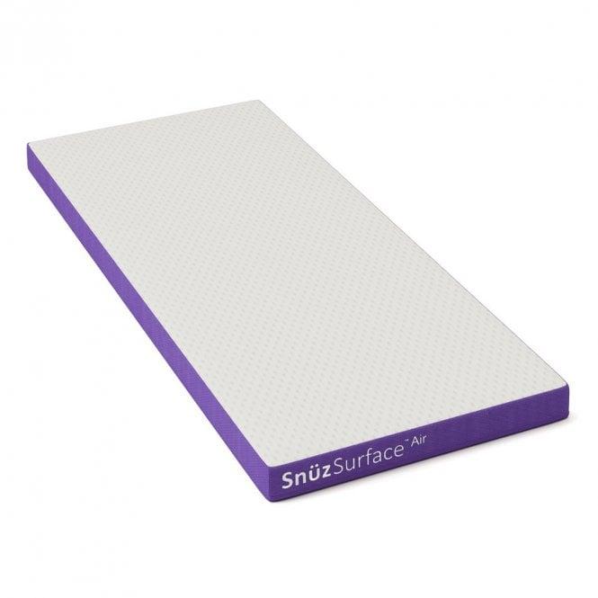 Surface Air Crib Mattress - 40 x 75.5cm