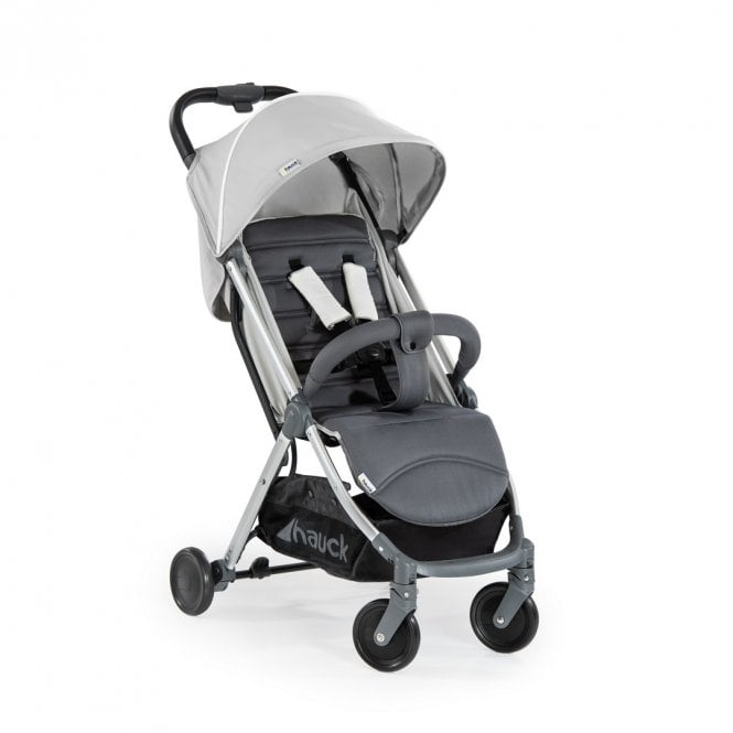 Swift Plus Pushchair - Lunar