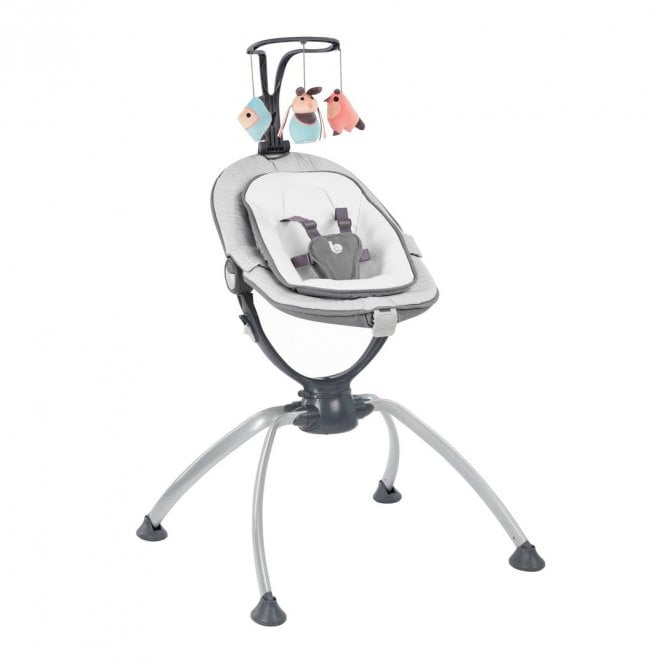 Swoon Up Baby Bouncer - Graphik