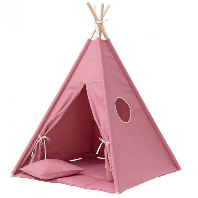Teepee Set - Blush Pink