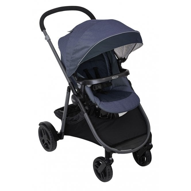 Time2Grow Pushchair - Denim