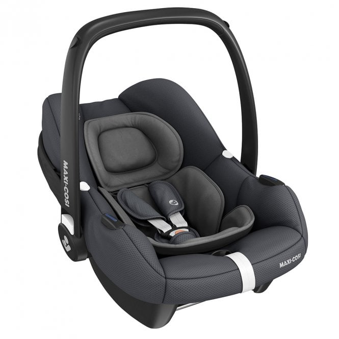 Tinca Car Seat - Essential Graphite