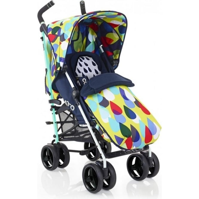 To & Fro Pushchair