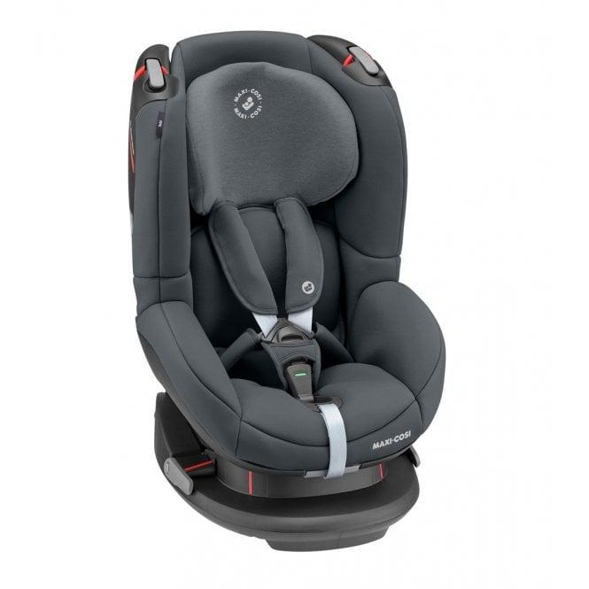 Tobi Car Seat - Authentic Graphite