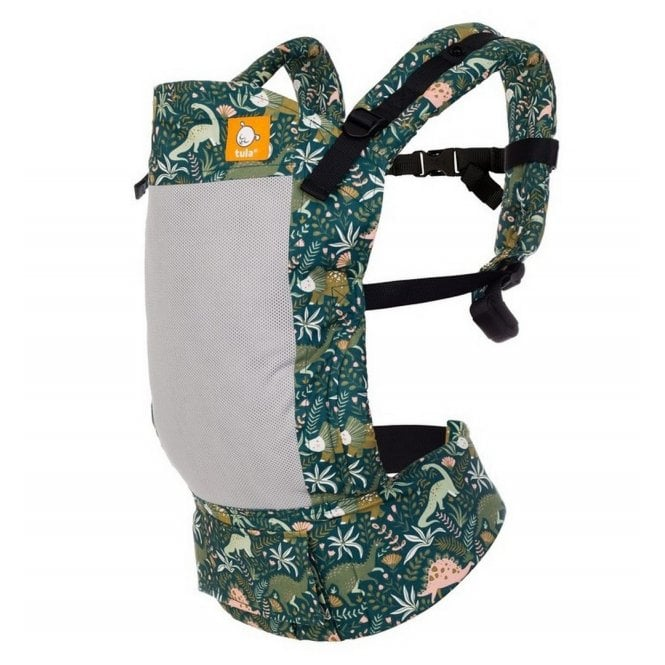 Toddler Carrier - Coast Land Before