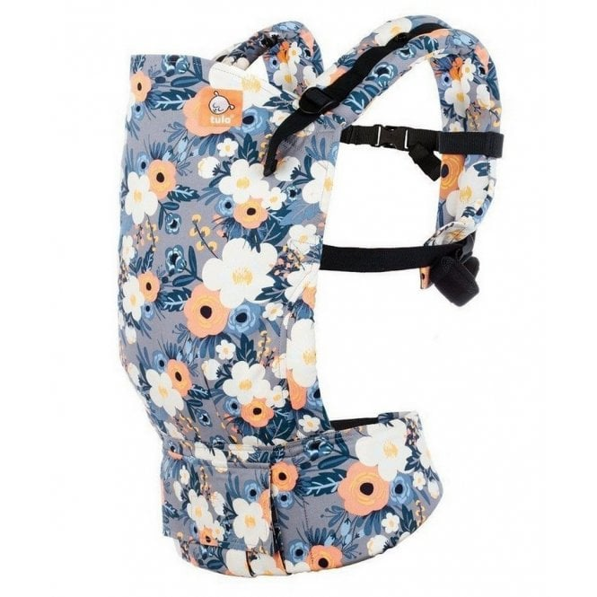 Toddler Carrier - French Marigold