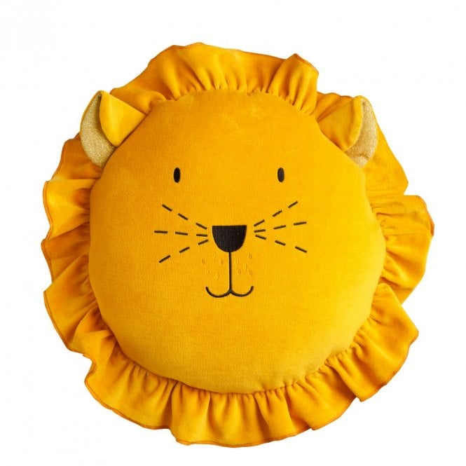 Toy Cushion - Lion