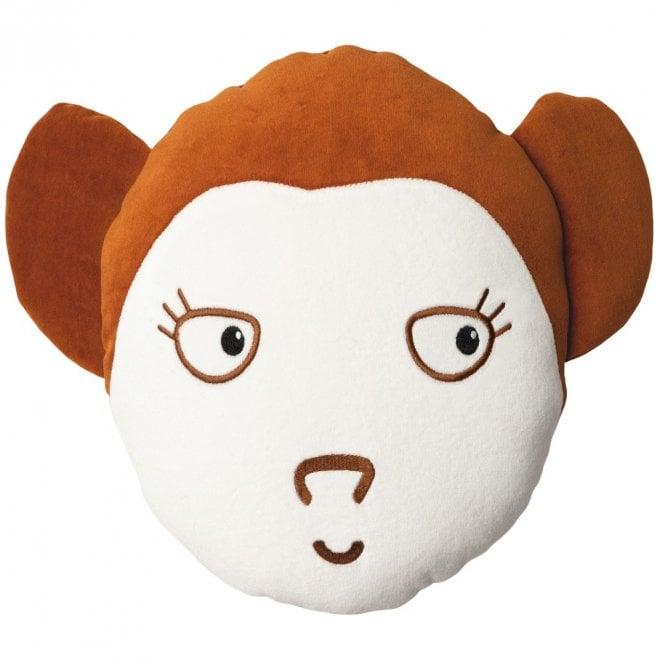Toy Cushion - Monkey