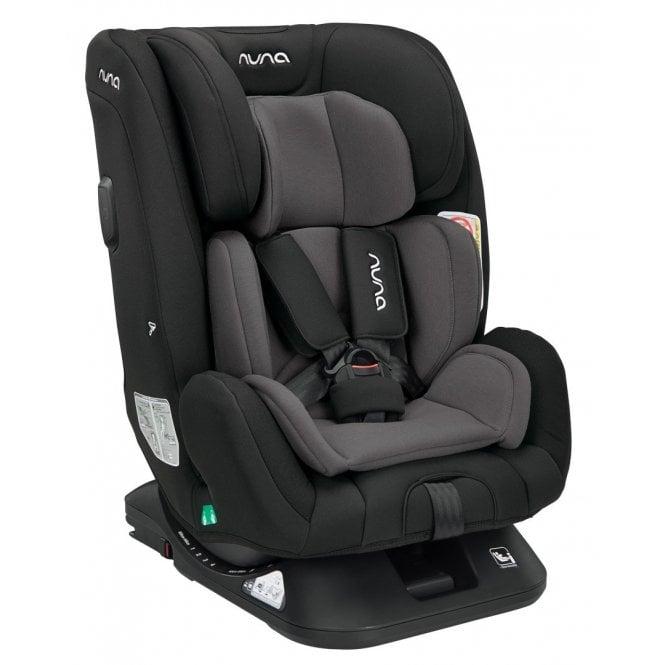 TRES LX i-Size Car Seat - Caviar