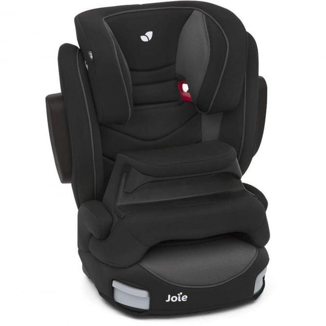 Trillo Shield 1 2 3 Car Seat - Ember