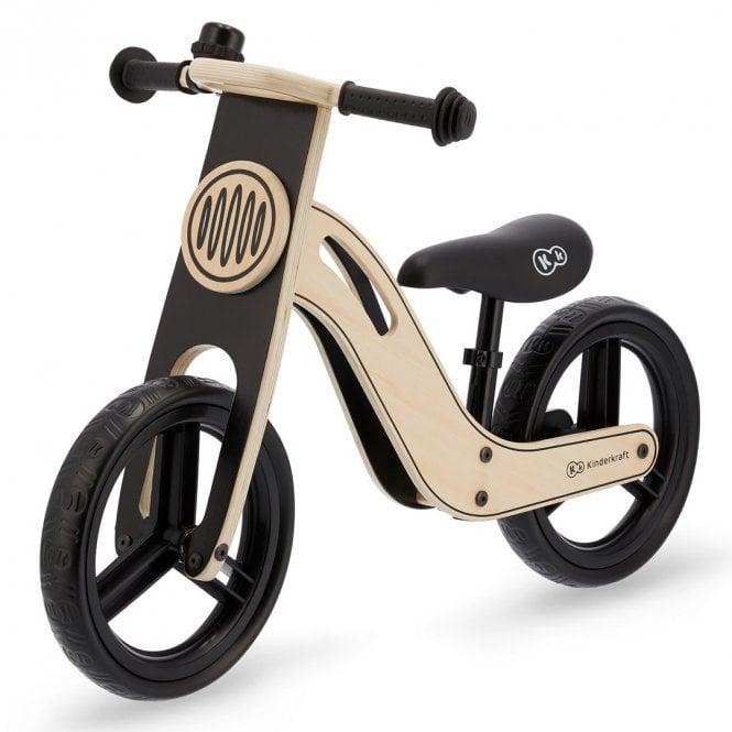 Uniq Balance Bike - Natural