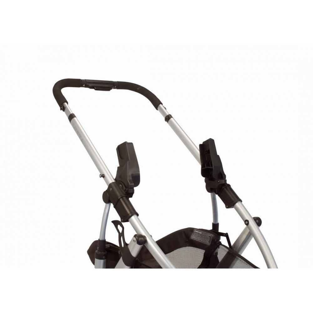Buy Vista Car Seat Adaptors 2014 From Buggybaby