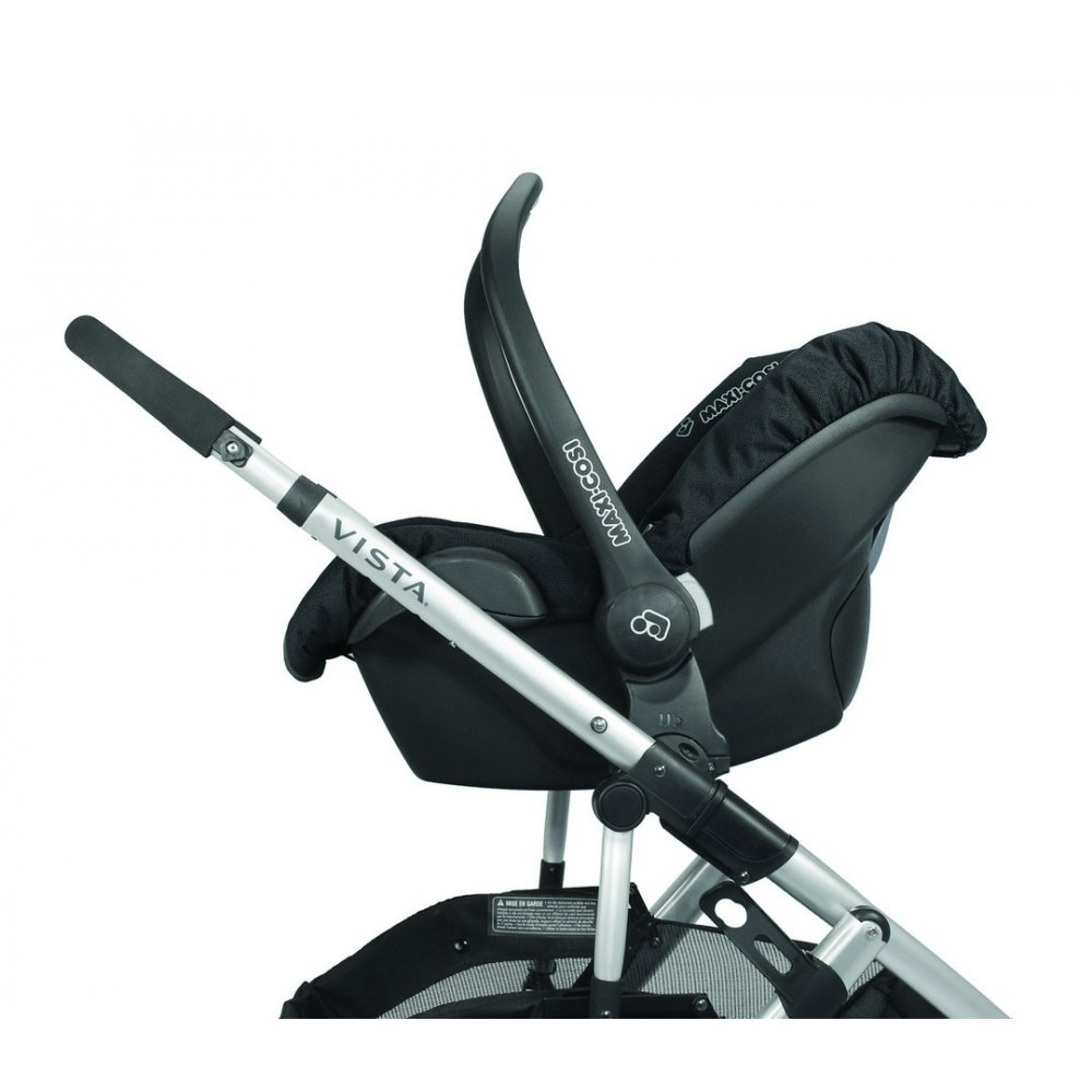 buy vista car seat adaptors 2014 from buggybaby. Black Bedroom Furniture Sets. Home Design Ideas